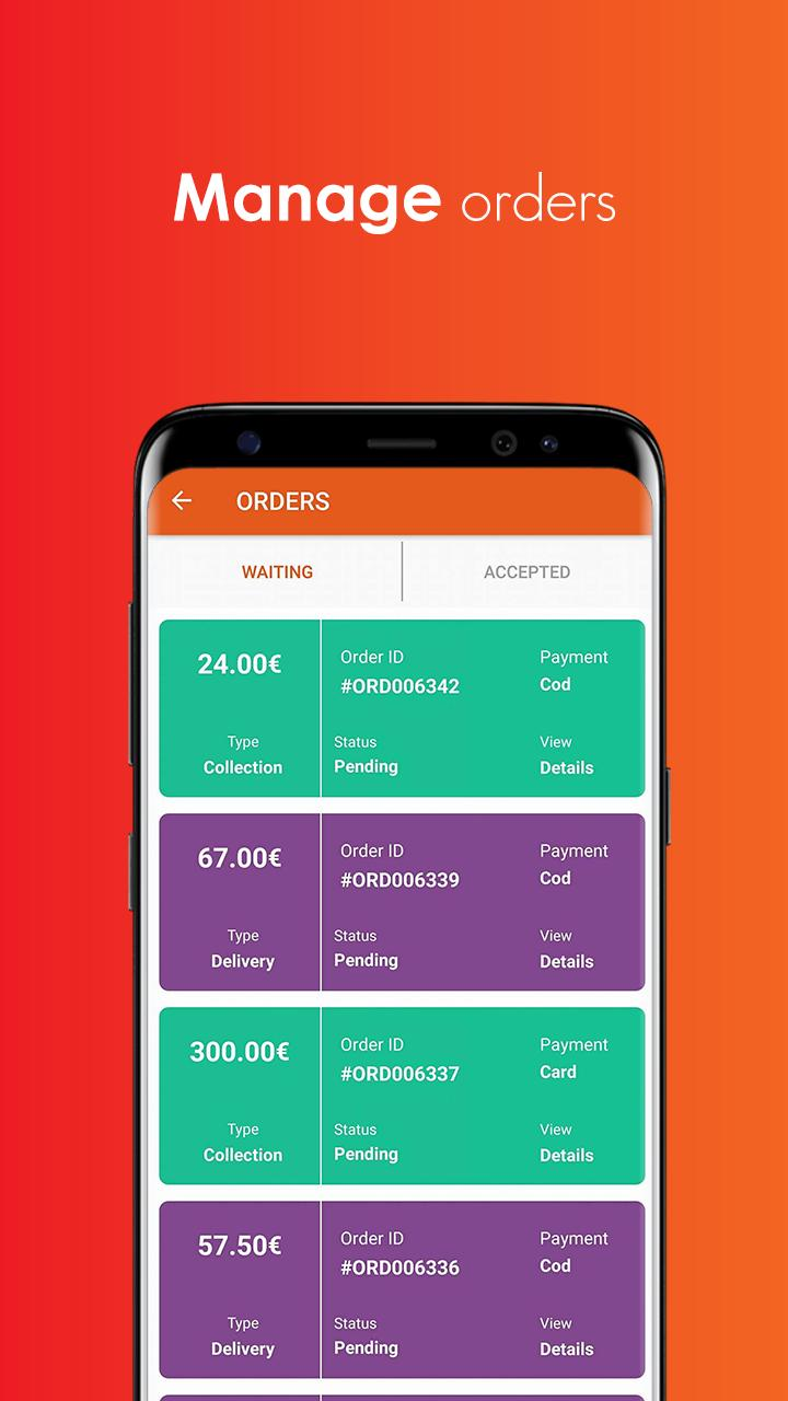 Hal' Admin for Android - APK Download