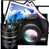 Photo Editor Pro icon