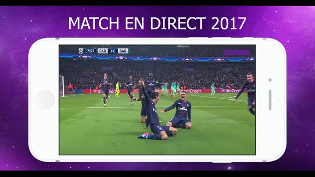 Match En Direct Full HD 2017 APK Download - Free Sports APP for ...
