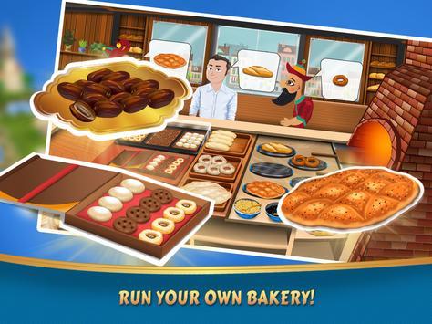 عالم الكباب - لعبة طهي تصوير الشاشة 8