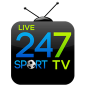 All Sports Live Tv 247 Scores icon
