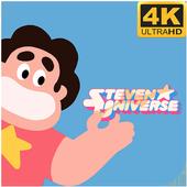 Steven Universe wallpapers cartoon icon
