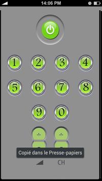 التحكم عن بعد بالهاتف Prank screenshot 3