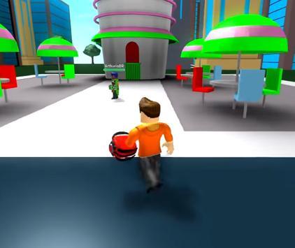 New Tips For Robox Ben 10 Roblox Evil apk screenshot