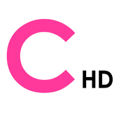 Cartoon HD icon