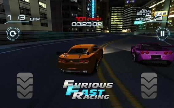 Furious Speedy Racing screenshot 14