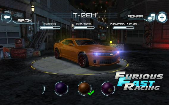 Furious Speedy Racing screenshot 2