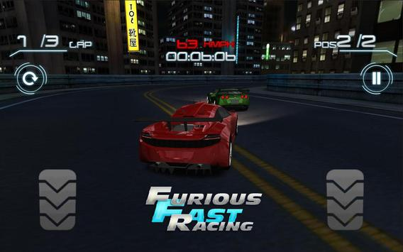 Furious Speedy Racing screenshot 3