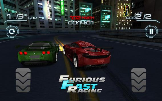 Furious Speedy Racing screenshot 4