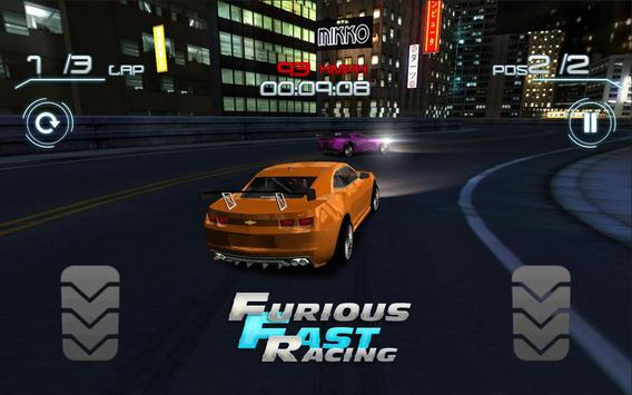 Furious Speedy Racing screenshot 5