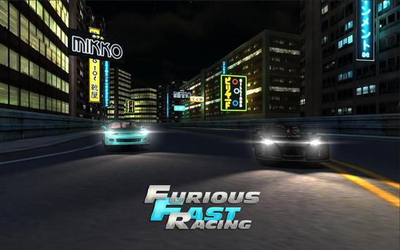 Furious Speedy Racing screenshot 7
