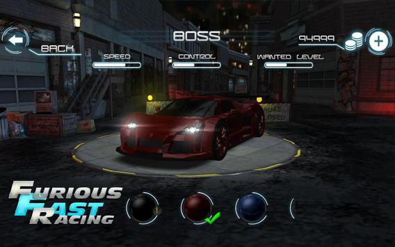 Furious Speedy Racing screenshot 8