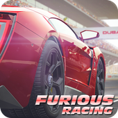 Furious Racing: Remastered icon