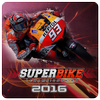 Super Bike Championship 2016-icoon