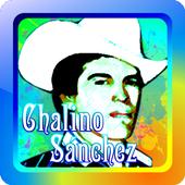 Chalino Sanchez Corridos icono
