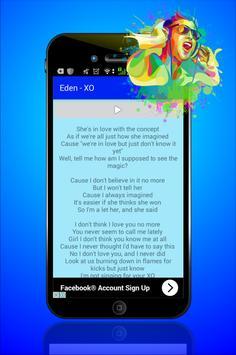 EDEN XO apk screenshot