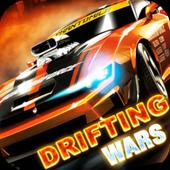 Cars Racing Hero 2 : Drifting Wars icon