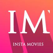 Insta Movies - Social Videos Downloader icon