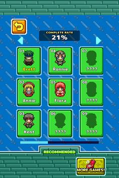 Too Dead Hero apk screenshot