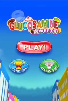 Glucosamine Sweets apk screenshot