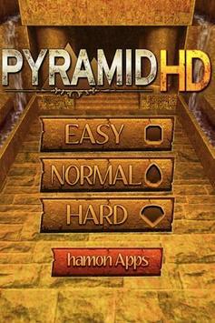 PyramidHD poster