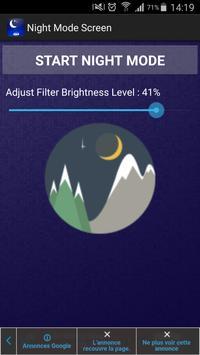 تخفيض ضوء الشاشة poster