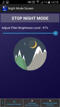 تخفيض ضوء الشاشة apk screenshot