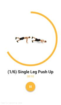 Home Workouts apk screenshot