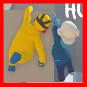 Play Human Fall Flat advice tips icon