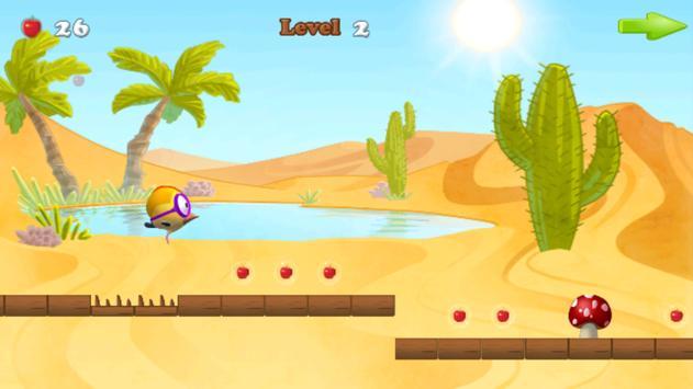 JOMP JUMP JUMP screenshot 1