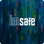 imsafe - mobile safety icon