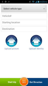 imsafe - mobile safety apk screenshot