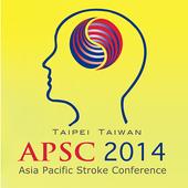 APSC 2014 icon