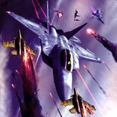 Sky Combat Furious icon