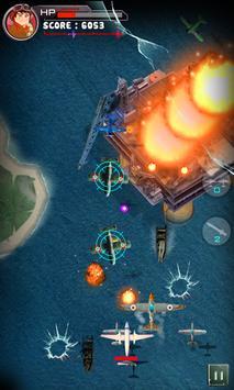 Sky Combat Furious apk screenshot