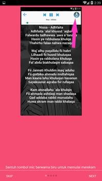 karaoke nisa offline screenshot 5