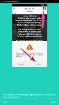 karaoke nisa offline screenshot 6