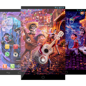 Coco Wallpapers Best QHD icon