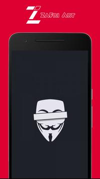 New Anonymous Wallpapers QHD 4K apk screenshot