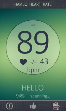 Heart rate Pro apk screenshot