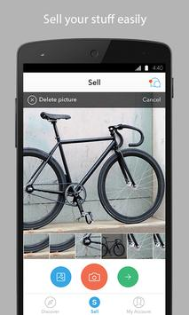 sell it - Find&Buy Local Items apk screenshot