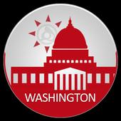 واشنگتن گردی icon