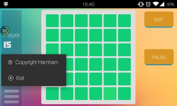 Find Color - Free time apk screenshot