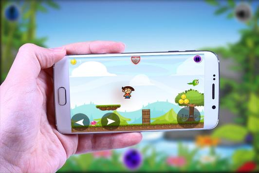 Hamido Toyor Jana 2018 apk screenshot