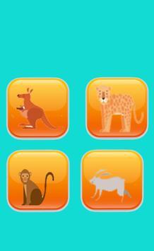 learn animal names in french screenshot 3