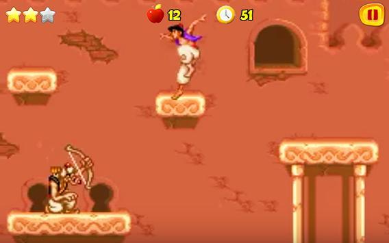 Adventure Aladin: Desert Escape screenshot 1