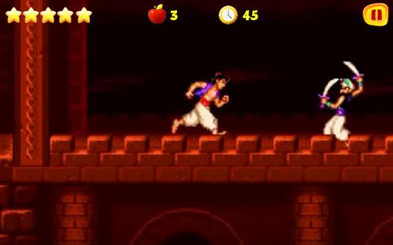 Adventure Aladin: Desert Escape screenshot 2