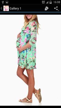 Maternity Clothes apk screenshot