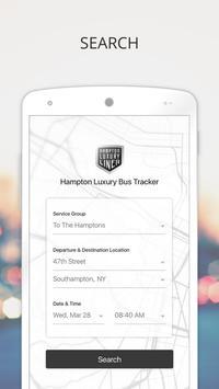 Hampton Bus screenshot 1