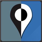 Local Maps Desa Hampalit icon